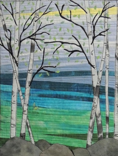 Lake of Dreams (c) 2012 Kit Lang