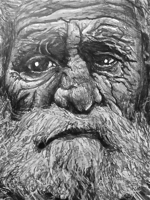 homeless_old_man_sketch_by_nwilcox_artistry-d51j80b