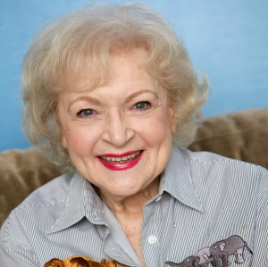 Betty White for sure.  She could play both the mature Beatrice and the elderly Beatrice just fine. I could see her old and crumpled but a bit of a funny character with red tinged hair.  I would just love to have her personality in my movie.
