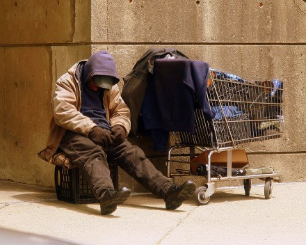 Homeless-440x352
