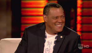 Laurence Fishburne with his gapped tooth could be quite convincingly authoritarian, yet kind, and as an elderly man could project the mild humor and sorrow that Moses needs in character form.