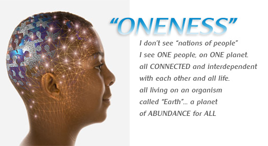 oneness people