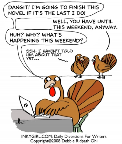 TurkeyWriters