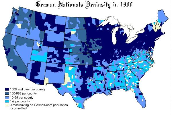 1900 german nationals