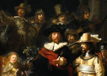 rembrandt-night-watch-detail