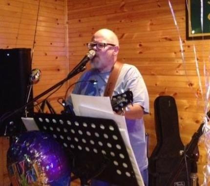 Entertainment. Bluegrass and local artists/musicians.
