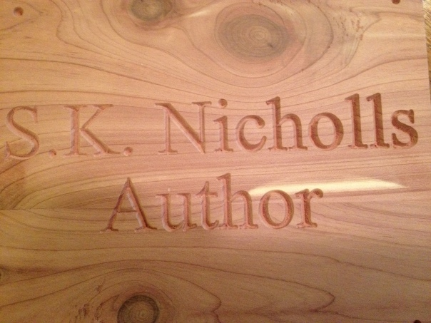 author board 002