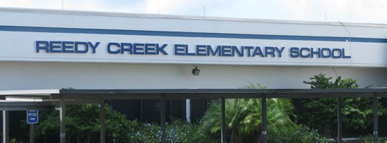 Reedy Creek Elementary