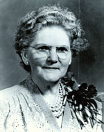 Ethel Harpst