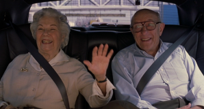 Mulholland Drive old people