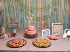 Kira's first birthday 014