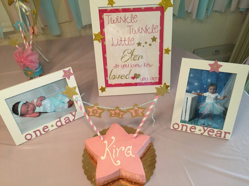 Kira's first birthday 021